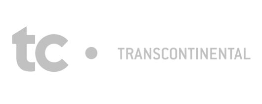 transcontinental logo - Katerine Rollet